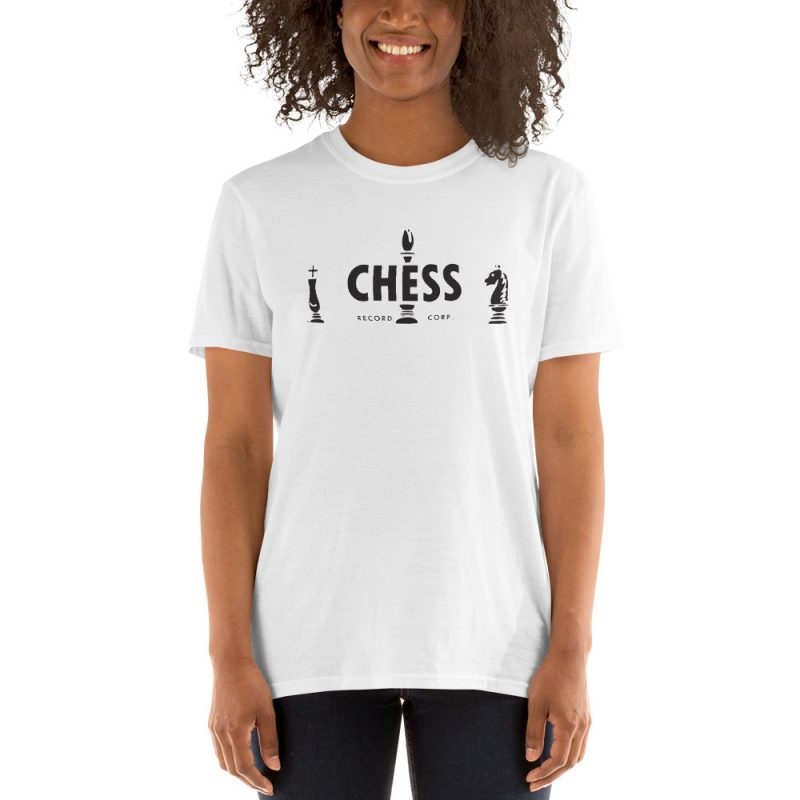 Camiseta CHESS Records . BlackMammy©