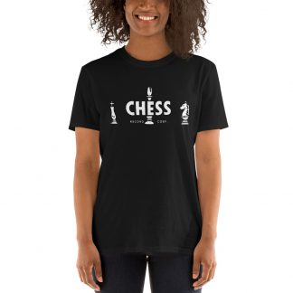 chess-records-t-shirt