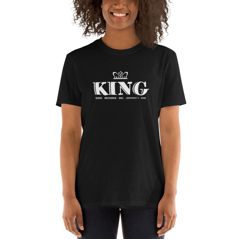 CAMISETA KING Records