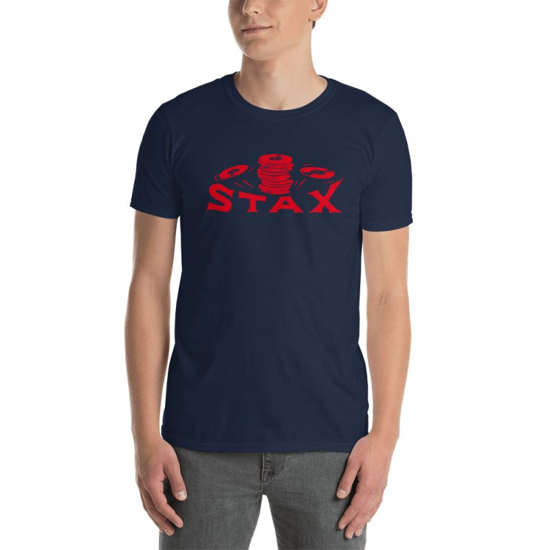Camiseta Stax Records . Black Mammy©